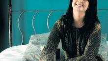 Welcome return: Marian Keyes has learnt to cope with depression