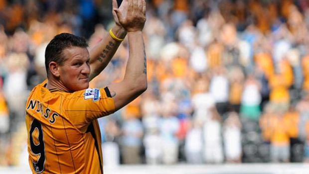 Dean Windass has admitted he recently attempted suicide after battling with depression following the end of his playing career. Photo: Getty Images