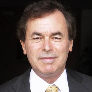 Justice Minister Alan Shatter says overall Arbour Hill Prison is a 'good example' of how things should be done