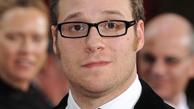 Seth Rogen loved the explosions in The Green Hornet