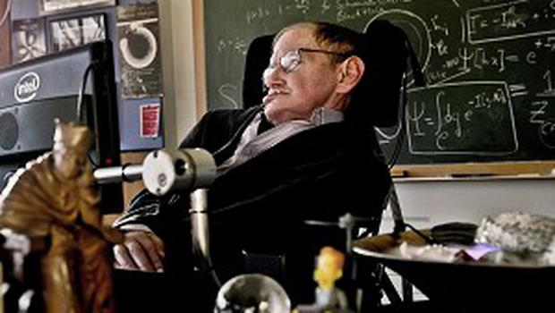 Professor Stephen Hawking has revealed the subject that remains a mystery to him - women