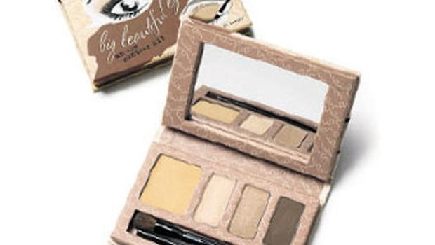 Big Beautiful Eyes kit, €33.50, Benefit counters nationwide