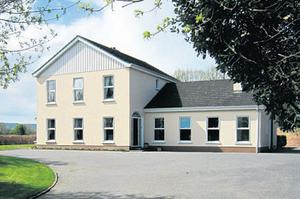 Rathornan, Leighlinbridge, Co Carlow is quoting €550k