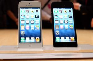 A closer look at the iPhone 5