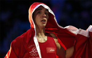 Conlan, who won bronze at 52kg at the London Games, will compete at 54kg in the WSB if he is signed for the new season, which begins in November.