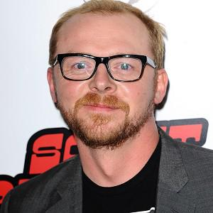 Simon Pegg will star in a new British comedy written and directed by Crispian Mills
