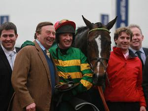 Bellvano and connections after winning the finale