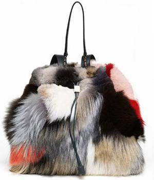 The offending $16,900 rucksack. Photo: The Row