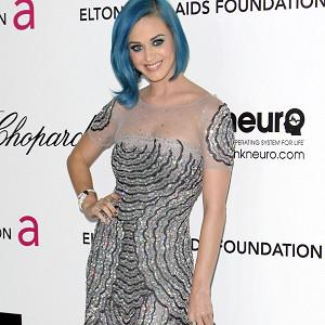 Katy Perry wants her collaboration with Rihanna to be worth waiting for