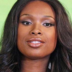 Singer and actress Jennifer Hudson speaks in Chicago on Monday