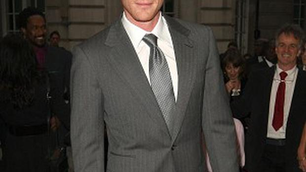 Paul Bettany is known for serious and dark roles
