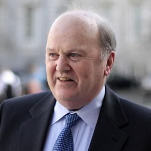 Finance Minister Michael Noonan said the Spanish bank bailout would 'provide much needed confidence and stability'