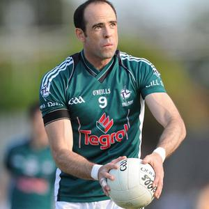 Dermot Earley is set to return to the fray next year.