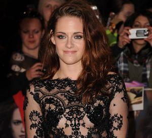 The actress chose some eye catching outfits for the Twilight premieres