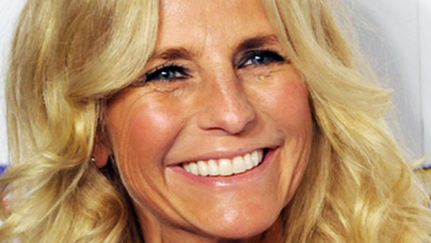 Ulrika Jonsson. Photo: Getty Images