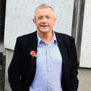 Louis Walsh. Photo: PA
