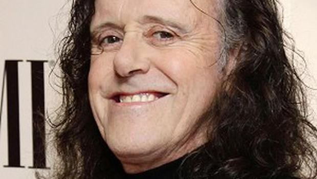 Donovan was given a lifetime achievement award at Radio 2's Folk Awards
