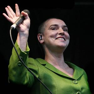 Sinead O'Connor's fourth marriage ended after just 16 days