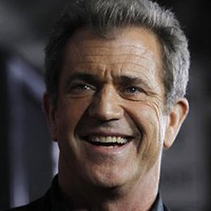 Mel Gibson says that while he likes directing more, there some good points to acting