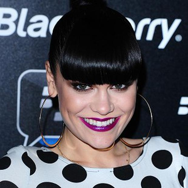 Jessie J took to Twitter to comment on the claim