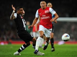Alex Oxlade-Chamberlain. Photo: Getty Images