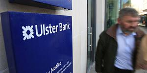 Ulster Bank has announced a fresh cost review