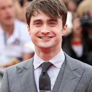 Daniel Radcliffe will miss playing a hero in the Harry Potter films