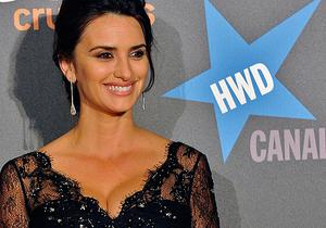 Penélope Cruz does the Dukan diet. Photo: Getty Images