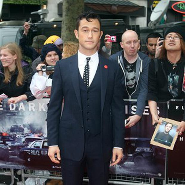 Joseph Gordon-Levitt is in the frame to play Batman