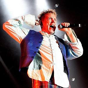 John Lydon has called a campaign to get God Save The Queen to number one in jubilee week a 'circus'