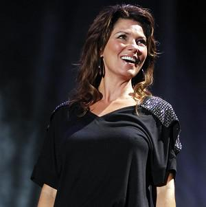Shania Twain has testified she has compassion for a man accused of stalking her but remains concerned he will continue to pursue her (AP)