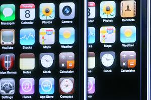 Rumours about this year's new iPhone have been growing. Photo: Getty Images