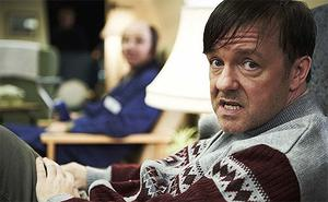Derek: Ricky Gervais stars in the new one-off comedy drama