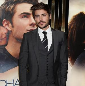 Zac Efron would eventually like an action role