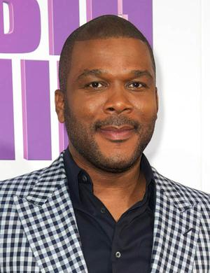 Tyler Perry's movies have grossed $480m in the US since 2005