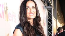 Demi Moore is selling pieces from her art collection. Photo: Getty Images