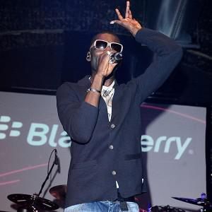 Wretch 32 says he is too indecisive to be a TV talent show judge