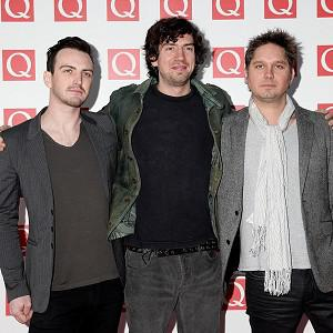Snow Patrol said they are very excited to be on the line-up for Bushmills Live
