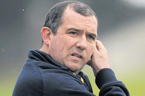 It's increasingly unlikely that Seamus McEnaney will be extending his role with the Royals beyond the championship