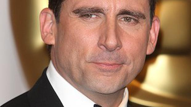 Steve Carrell is tipped to play a linguistics professor