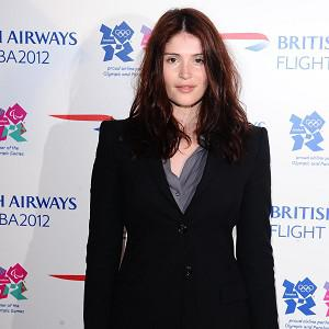 Gemma Arterton is tipped for a role in Mystery White Boy