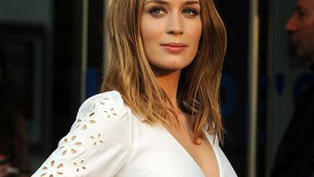 Emily Blunt is one of the stars of Gnomeo And Juliet