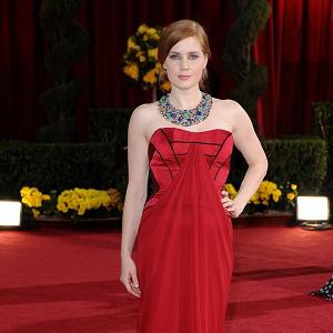 Amy Adams has a busy schedule of films lined up
