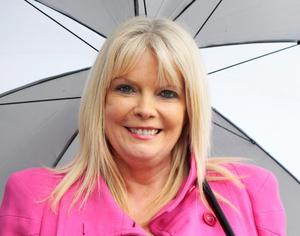 Mary Mitchell O'Connor,Fine Gael deputy for Dun Laoghaire  at Leinster House yesterday.Pic Tom Burke 1/5/12