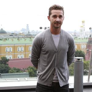 The third Transformers film, starring Shia LaBeouf is an early box office hit