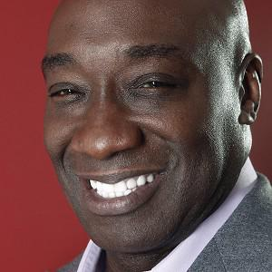 Michael Clarke Duncan was nominated for an Oscar for his performance in The Green Mile (AP)
