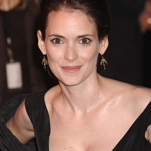 Winona Ryder will star in The Iceman
