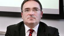 Brendan McDonagh, chief executive of NAMA. Photo: Frank McGrath