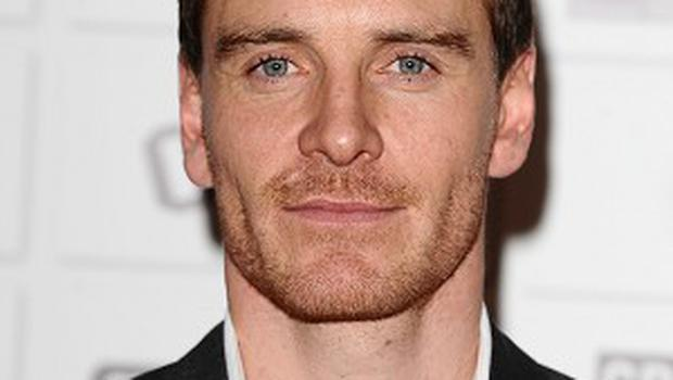 Michael Fassbender plays a sex addict in Shame