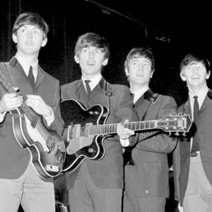 The Beatles will be celebrated in a new West End show